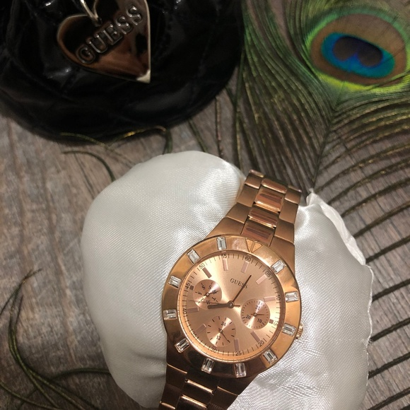 Guess Accessories - NWOT Authentic Guess Watch